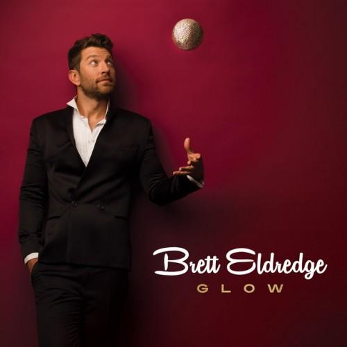 BRETT ELDREDGE feat. MEGHAN TRAINOR: Baby, It's Cold Outside