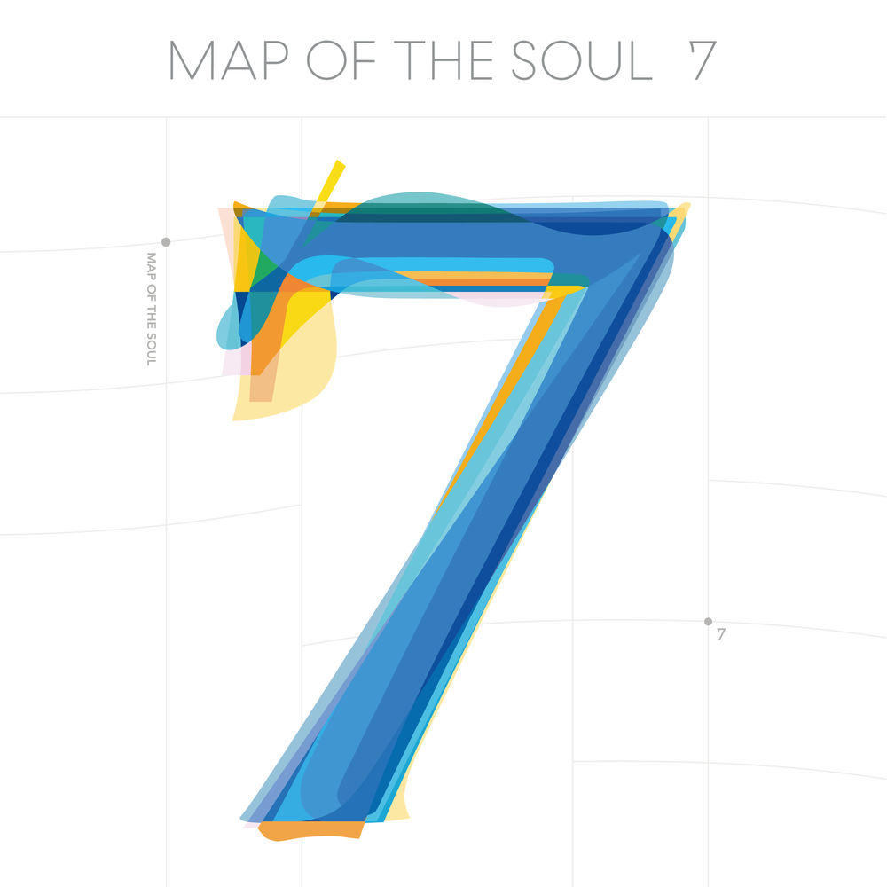 BTS: Map Of The Soul : 7