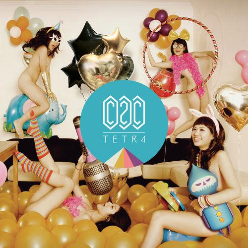 C2C feat. DEREK MARTIN: Happy