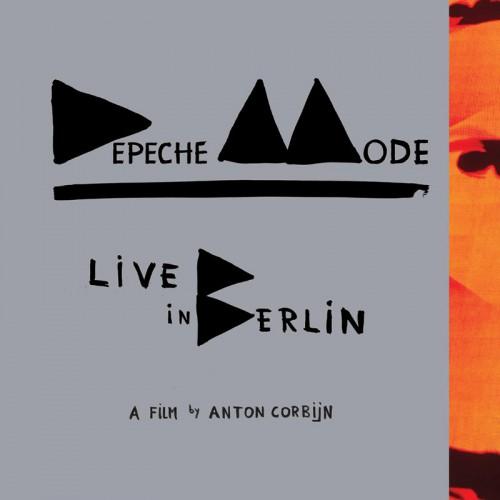 DEPECHE MODE: Live In Berlin Soundtrack