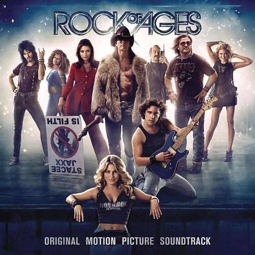 FILMZENE: Rock Of Ages