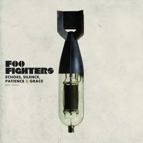 FOO FIGHTERS: The Pretender