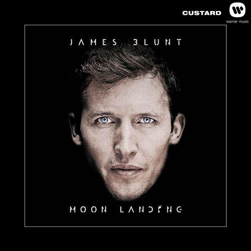 JAMES BLUNT: Moon Landing