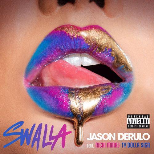 JASON DERÜLO feat. NICKI MINAJ & TY DOLLA $IGN: Swalla