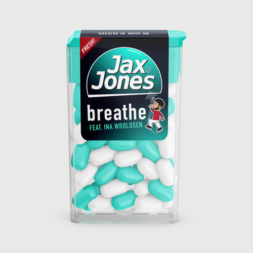 JAX JONES feat. INA WROLDSEN: Breathe