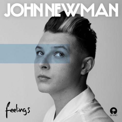 JOHN NEWMAN: Feelings