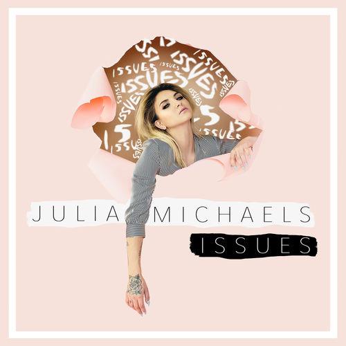 JULIA MICHAELS: Issues