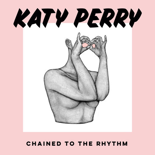 KATY PERRY feat. SKIP MARLEY: Chained To The Rhythm