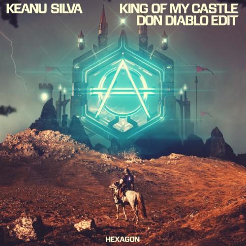 KEANU SILVA: King Of My Castle
