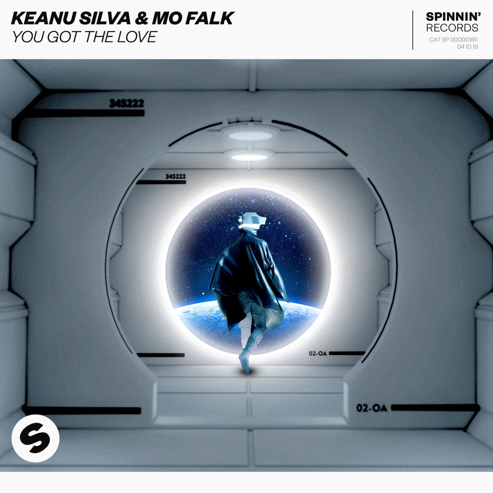 KEANU SILVA x MO FALK: You Got The Love