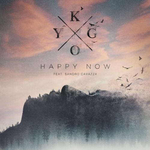 KYGO feat. SANDRO CAVAZZA: Happy Now