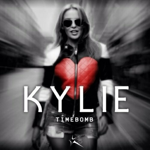 KYLIE MINOGUE: Timebomb