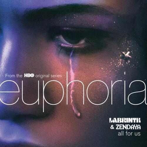 LABRINTH & ZENDAYA: All For Us