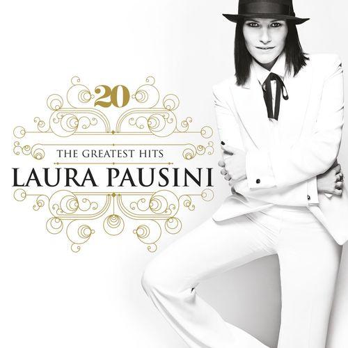 LAURA PAUSINI: 20 The Greatest Hits