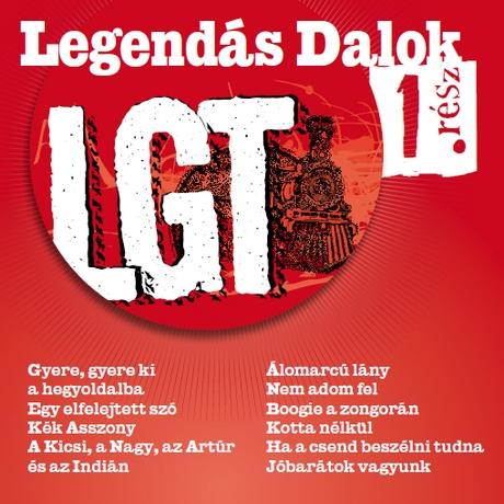 LOCOMOTIV GT: Legendás dalok 1.