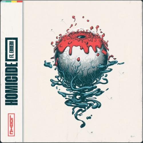 LOGIC feat. EMINEM: Homicide