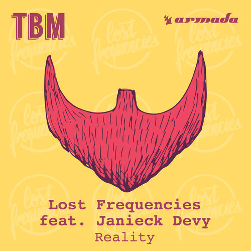 LOST FREQUENCIES feat. JANIECK DEVY: Reality