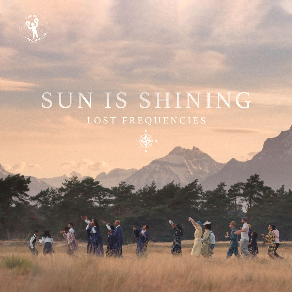 LOST FREQUENCIES: Sun Is Shining