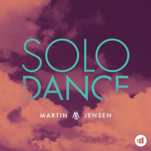 MARTIN JENSEN: Solo Dance