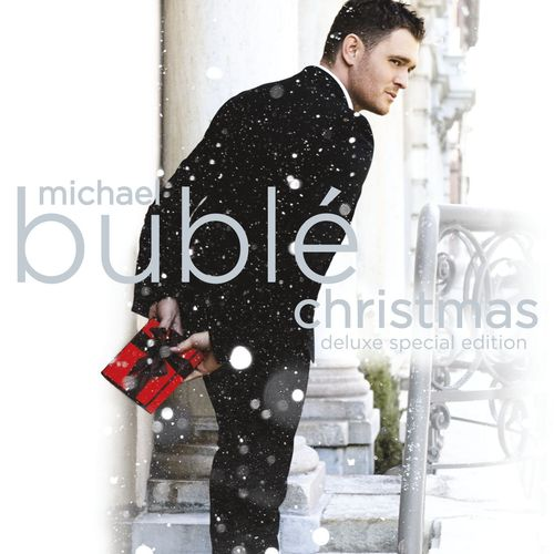 MICHAEL BUBLÉ: Santa Claus Is Coming To Town