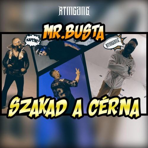 MR. BUSTA: Szakad a cérna