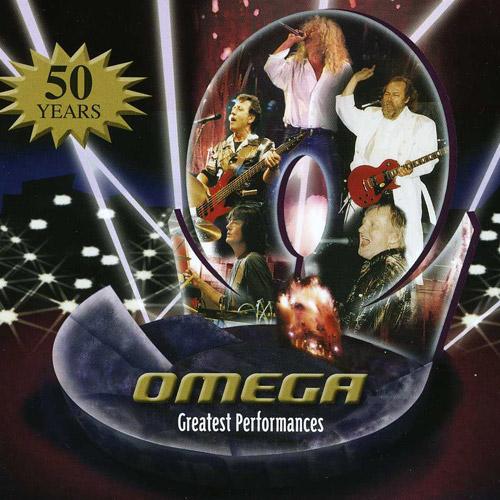 OMEGA: Greatest Performances