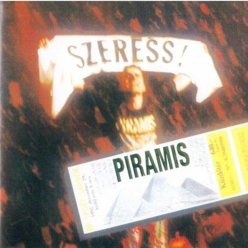 PIRAMIS: Szeress