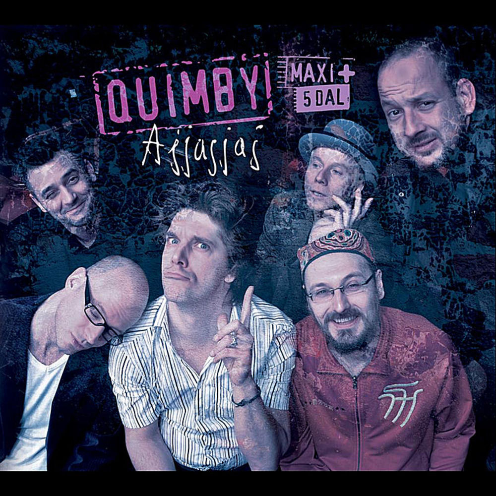 QUIMBY: Ajjajjaj