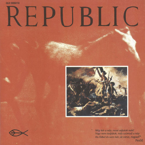 REPUBLIC: Hoppá-hoppá!!!
