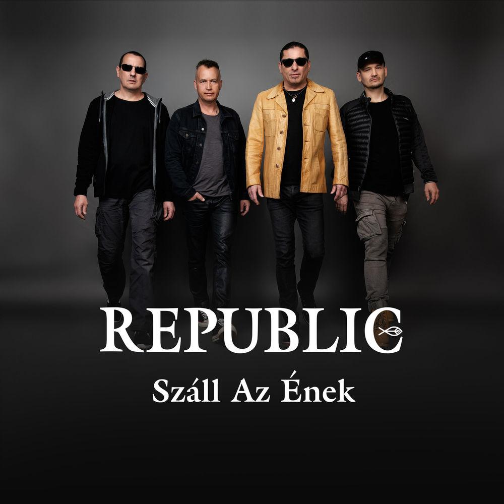 REPUBLIC: Száll az ének
