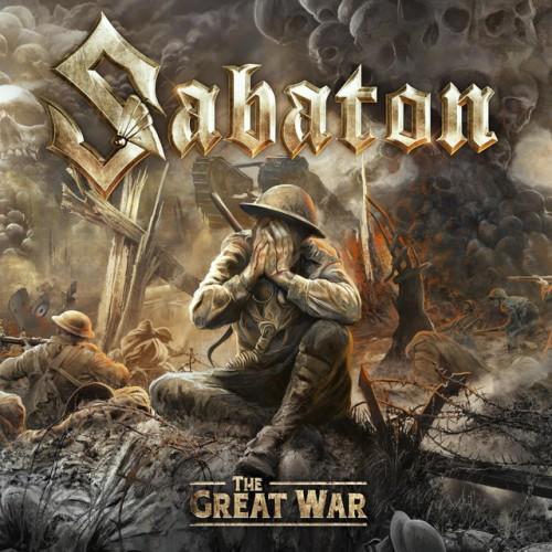 SABATON: The Great War