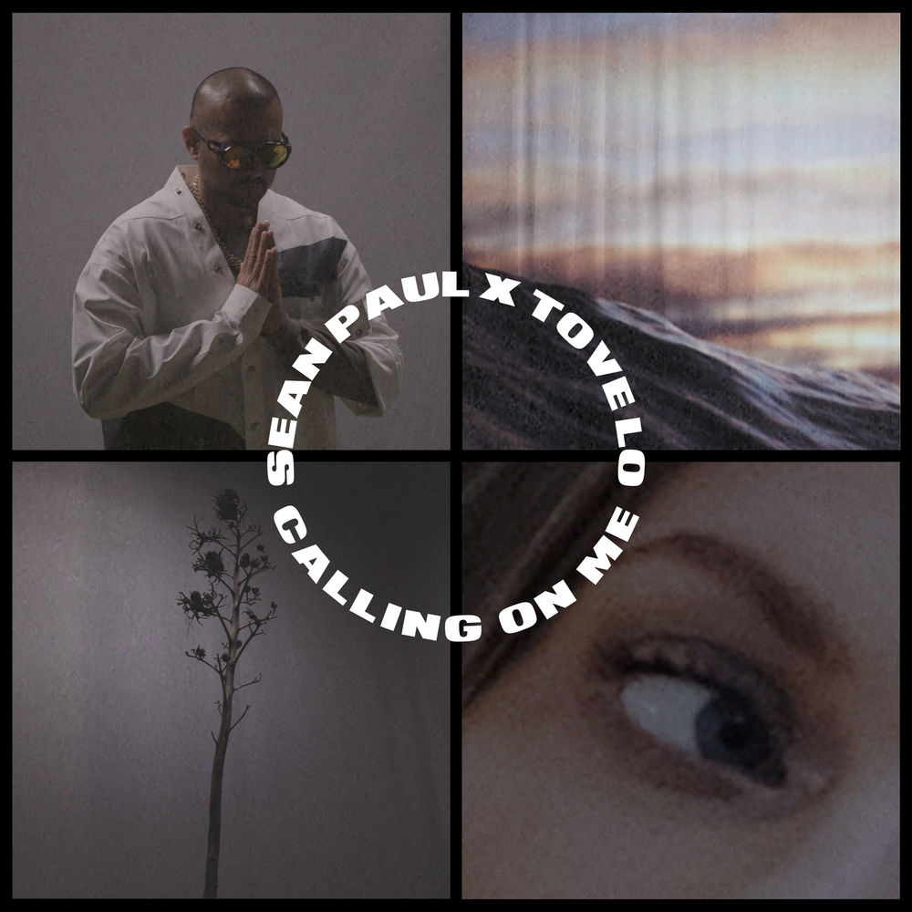 SEAN PAUL feat. TOVE LO: Calling On Me
