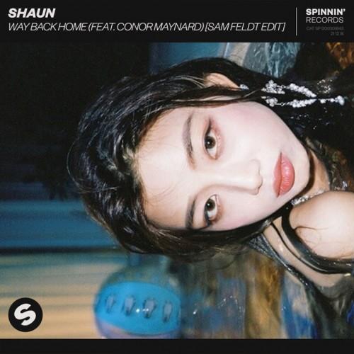 SHAUN feat. CONOR MAYNARD: Way Back Home