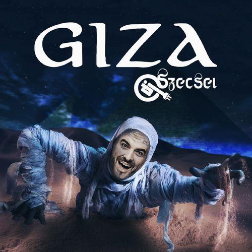 SZECSEI: Giza
