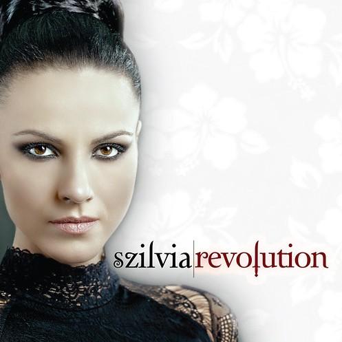 SZILVIA: Revolution