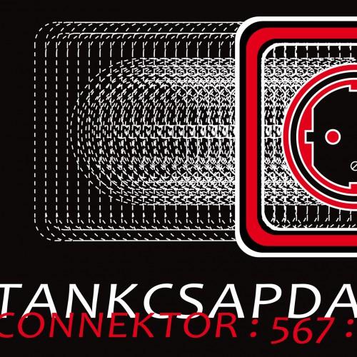 TANKCSAPDA: Connektor 567