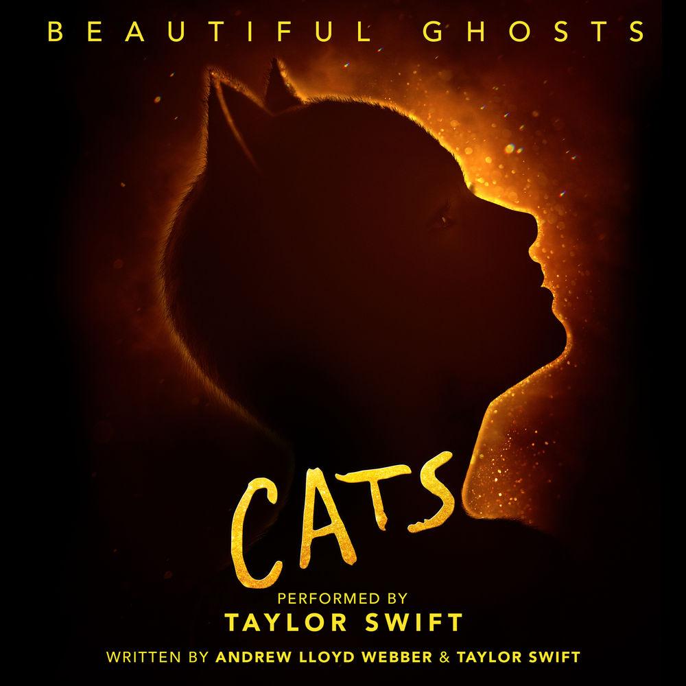 TAYLOR SWIFT: Beautiful Ghosts