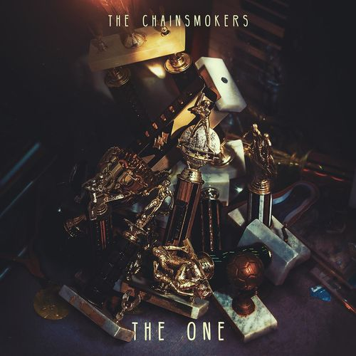 THE CHAINSMOKERS: The One