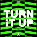 ARMIN VAN BUUREN: Turn It Up