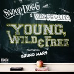 SNOOP DOGG & WIZ KHALIFA feat. BRUNO MARS: Young, Wild & Free