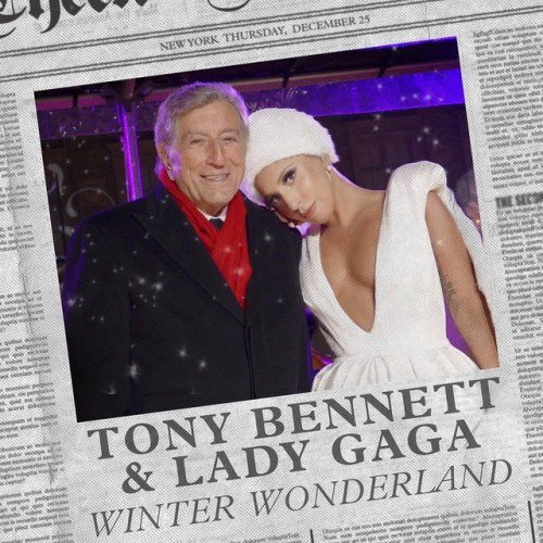 TONY BENNETT: Winter Wonderland