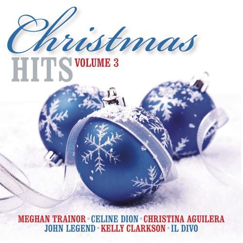 VÁLOGATÁS: Christmas Hits Volume 3.