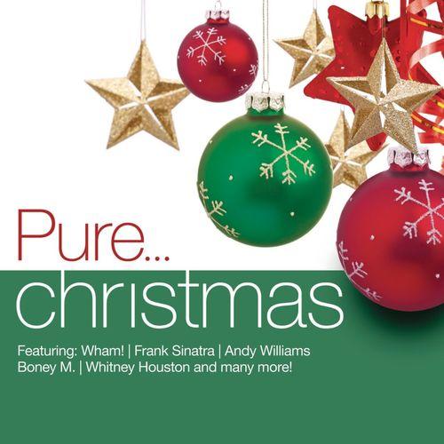 VÁLOGATÁS: Pure... Christmas