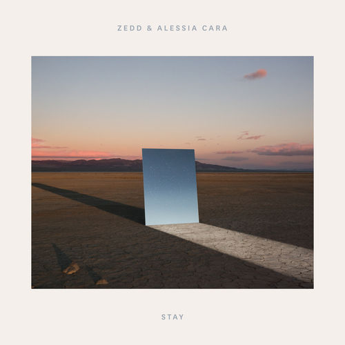 ZEDD & ALESSIA CARA: Stay