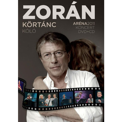 ZORÁN: Aréna 2011